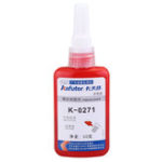 New Kafuter K-0271 Screw Glue Thread locking Anaerobic Adhesive Medium Threadlocker