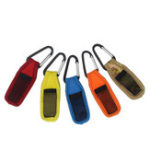 New BabyGo 7800061 Mosquito Repellent Bracelet Pure Natural Plant Essential Oil Mosquito Repellent Keychain