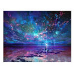 New Night's Stars DIY 5D Diamond Painting Cross Stitch Embroidery Crafts Home Room Decorations