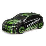 New Crazon ZC-GS08B 1/18 2.4G 4WD 20km/h Rc Car Extreme Drift Racing RTR Toys