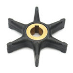 New Water Pump Impeller For Johnson Evinrude 10/15/18/20/25HP Outboard Boat Motor
