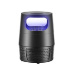New 5V USB LED Mosquito Killer Lamp Insect Fly Bug Zapper Trap Pest Control UV Light Mosquito Dispeller
