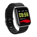 """New Xanes® G3 1.3"""" Color Screen Smart Watch Remote Camera Heart Rate Blood Pressure Monitor Fitness Sports Bracelet"""