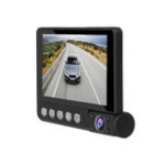 New C9 4 Inch 1080P Loop Recording G Sensor Parking Monitor TF Card Car DVR