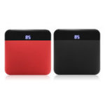 New MiniPower Bank10000mAh Fast Charging USBCharger For iPhone Android Type-C Power Bank