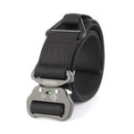 New 125×4.5cm ENNIU TB13 Tactical Belt Adjustable Waist Belts Camping Hunting Nylon Waistband