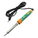New BEST BST-813 30W 40W 60W Solder Iron Heating Tool Welding Iron Electric Silicon Handle