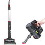 New Dibea LB006 Handheld Vacuum Cleaner Home Vertical Multistage Centrifugal Filter Wireless Vacuum Cleaner