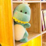 New 11.9Inches Dinosaur Platypus Stuffed Plush Toys Gift Toy Cute 30cm Soft Doll