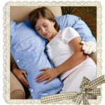 New Home Soft U-shape Boy Friend Arm Pillow Sleeping Bed Hug Washable Cushion Gift