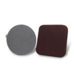 New XIAOMI 8H JZ Antibacterial Memory Cotton Cushion Durable Non-slip Cotton Seat Cushion Comfortable Soft Home Chair Car Office Seat Cushion