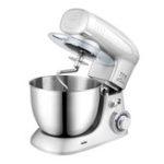 New STELANG SC-232 4L / 1000W Kitchen Electric Blender Juicer Kneading Dough Machine Egg Beater Electric Mixer Cream Whipping Machine Mutifunciton Cooking Machine