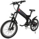 New Samebike XW-20RW Off-road Version 250W Smart Bicycle Folding 7 Speed Spoked Wheel 48V 10.4AH Electric Bike 35km/h Max Speed EU Plug E-bike