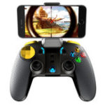New Ipega PG-9118 Wireless Gamepad Bluetooth Game Controller Joystick For Mobile Phone