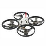 New KINGKONG/LDARC ET MAX 185mm 4 Inch 3-4S FPV Racing Drone PNP F4 Flight Controller OSD 20A Blheli_S ESC 1200TVL Cam 5.8G 25~200mW 48CH VTX