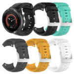 New Bakeey Sport Watch Band Replacement Silicone Watch Strap for Suunto 9 Series Smart Watch