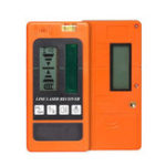 New Universal LCD Display Green Red Light Laser Level Detector Receiver with Bracket