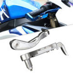 New NEVERLAND Motorcycle 3D Lever Guard Protector 22mm 7/8″ Brake Clutch For Yamaha YZF R1 R6 R15 R25 R3