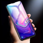 New 3D Curved Edge Tempered Glass Screen Protector For Samsung Galaxy S10/S10 Plus Scratch Resistant Film
