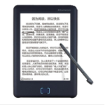 New E-book Reader Ink Screen Touch 8G+32G 6 inch EPD  1024 x 758 Wifi TTS Voice Technology Pen Note Ebook Reader