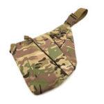 New Men Nylon Tactical Camo Outdoor Crossbody bag