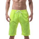 New Men Beach Quickly Dry Pockets Casual Sports Board Shorts
