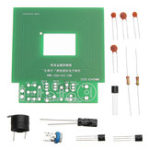 New 3pcs DIY Simple Metal Detector Metal Locator DC 3V-5V Electronic Metal Sensor Module Kit