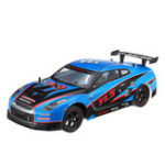 New YILE Toys YL-01 1/10 2.4G 20km/h Rc Car Electric Drift On-road Racing RTR Model