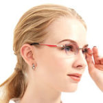 New SHUAIDI UV400 Anti Blue Ray Computer Glasses Eye Care Resin