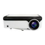New L6 1080P Home LCD Projector Android 7.1 2GB 16GB WiFi Bluetooth Full HD Projector