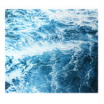 New Art Wall Tapestry Ocean Wave Hanging Tapestry Home Room Decorations