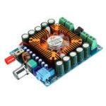 New DC 12V-16V TDA7850 4 Channel 4x50W HIFI Car Stereo Digital Amplifier Board