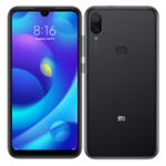 New Xiaomi Mi Play Global Version 5.84 inch 4GB RAM 64GB ROM MTK Helio P35 Octa core 4G Smartphone