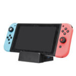 New Bluetooth HD 4K Converter Charger Charging Station Video Dock for Nintendo Switch Game Console