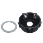 New Replacement Bottom Jar Base Cap & Gasket Seal Ring Part Tool Accessories For Oster Blender