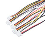 New 10 PCS JST-SH 1.0mm 5Pin 5P Flight Controller ESC Connection Silicone Wire for RC Drone FPV Racing