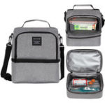 New Outdoor Picnic Thermal Insulated Cooler Bag Food Container Lunch Box Tote Storage Bag Men Women