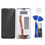 New LCD Display + Touch Screen Digitizer Replacement With Repair Tools For Huawei P20 Lite/ Nova 3e