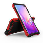 New Aluminum Alloy Shockproof Snowproof Dirtproof Protective Case For Samsung Galaxy S10 Plus 6.4 Inch 2019