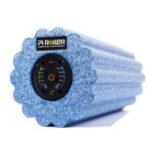 New 2200mAh 5 Speed Vibrating Foam Roller Trigger EVA FOAM Yoga