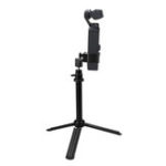New Aluminum Alloy Tripod With Mount Adapter for DJI OSMO POCKET Handheld Gimbal Camera Stabilizer