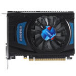 New Yeson AMD RX550 4GB GDDR5 128Bit 1071MHz 6000MHz Gaming Graphics Card Video Card