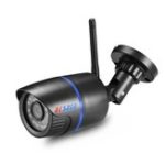 New BESDER Wifi IP Camera 720P 960P 1080P Wireless Wired ONVIF P2P CCTV Bullet Outdoor Camera Night Vision