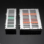 New Dental Sterilization Autoclave Cassette Tray Box