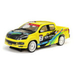 New 1/14 2.4G 4WD High Speed Drift RC Car Children Toys