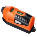 New Mini Laser Level Laser Red Beam Laser Guided Level Line Measurement Gauge Tool