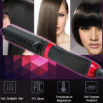 New 2 in 1 29W Electric Fast Hair Straightener