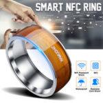 New NFC Multifunctional Intelligent Rings
