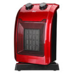 New 2000W Electric Heater Fan PTC Ceramic Air Heater Fan Heating Warmer For Home Office