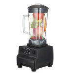 New 110V 2200W Multifunctional Mixing Smoothie Machine Juicer Automatic Mixer